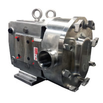ZP Series Rotary Piston Pumps