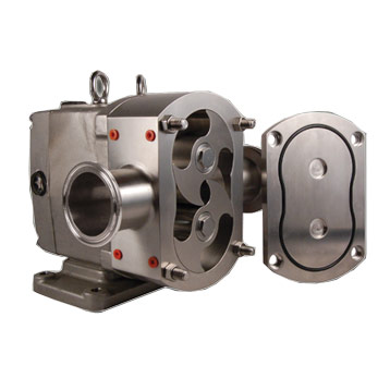 AL Series Rotary Lobe Displacement Pumps