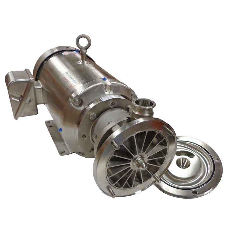 LC / LD / LF / LME / LH Series Pumps